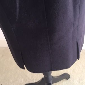 Akris Skirts - Akris Double Face Wool Cashmere Blend Skirt